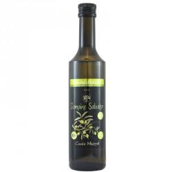 Mistral vintage olive oil...