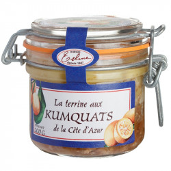 French Riviera KUMQUATS...