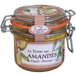 Terrine with Almonds from...