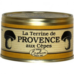 Terrine of Provence with...