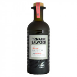 Organic Olive Oil 50cl